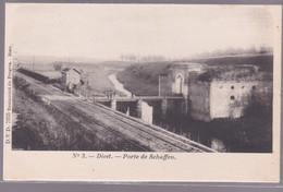 DIEST.  Porte De Schaffen - Diest