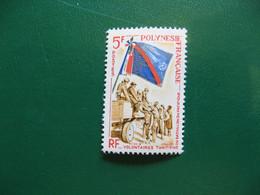 POLYNESIE YVERT POSTE ORDINAIRE N° 29 NEUF** COTE 12,70 E - Unused Stamps