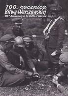 Poland 2020 Souvenir Booklet / 100th Anniversary Of The Battle Of Warsaw 1920 / With Mini Sheet Block MNH**FV - Markenheftchen