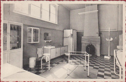 Kalmthout Diesterweg's Schoolkolonie Te Heide Verpleeg- En Onderzoekkamer 1955  (In Zeer Goede Staat) - Kalmthout