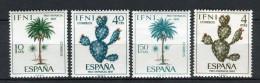 Ifni 1967. Edifil 225-28 ** MNH. - Ifni