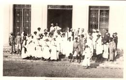 GUINÉ  PORTUGUESA - Em Dia De Gala - Guinea-Bissau