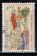 Belgium 1973 Mi: 1736 USED CREASED - Oblitérés