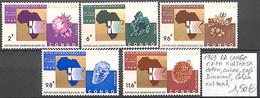 NB - [854570]TB//**/Mnh-RD Congo 1969 - Exposition KINSHASA, Cotton, Café, Diamant, Cuivre, Colza, SNC - Ongebruikt