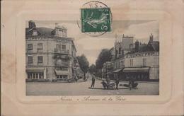 NEVERS Avenue De La Gare - Nevers