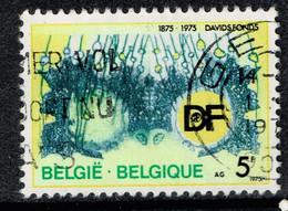 Belgium 1975 Mi: 1809 USED - Oblitérés