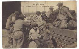 310 - DOUARNENEZ - Les Pêcheurs De Sardines - Douarnenez