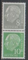 389 Mi: S47; U/m;1955;Cat € 17.00 - Oblitérés