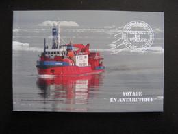 TAAF: TB Carnet Voyage C661, Neuf XX . - Markenheftchen
