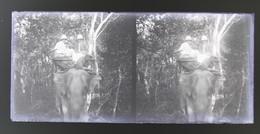 15 Ancienne Photographie Photo Négatif Sur Plaque De Verre Cambodge Angkor Vat Thom Cambodia Indo Chine Siem Reap Laos - Glass Slides