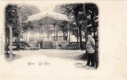 ARLON - Le Parc - Oblitération De 1900 - Aarlen