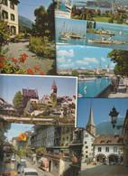 Lot 130 Ansichtskarten Schweiz Querbeet - 100 - 499 Postkaarten