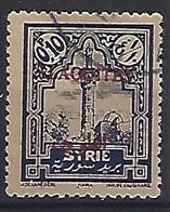 France (Alaquites) 1925  (o) YT.22 - Oblitérés