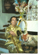 Artiste - Salvator Dali - Artiesten