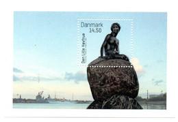 M/S Denmark 2013 Little Mermaid MNH - Neufs