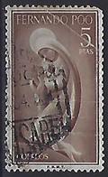 Spain (Fernando Poo) 1960  5pts  (o) - Fernando Poo