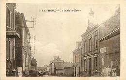 Charleville-Mézières - Le Theux - Charleville