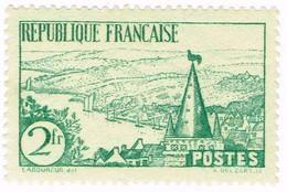France, N°301 Rivière Bretonne - Neufs