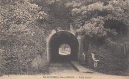 91 - SAINT MICHEL SUR ORGE - ESSONNE - PONT GALLOT - VOIR SCANS - Saint Michel Sur Orge