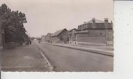 62 AVION  -  La Coulotte  -  Route D'Arras  -  CPSM PF  - - Avion