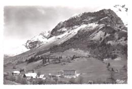 Montmin, Colonie Mont-Bois Et Massif De La Tournette - Other Municipalities