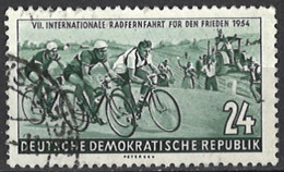 DDR 1954. Mi.Nr. 427, Used O - Oblitérés