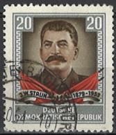 DDR 1954. Mi.Nr. 425, Used O - Oblitérés