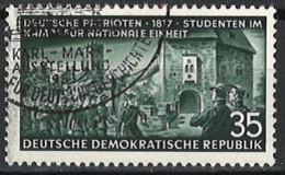 DDR 1953. Mi.Nr. 402, Used O - Oblitérés