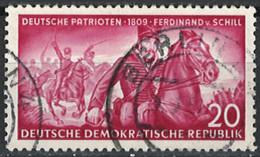 DDR 1953. Mi.Nr. 400, Used O - Oblitérés