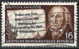 DDR 1953. Mi.Nr. 399, Used O - Oblitérés