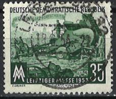 DDR 1953. Mi.Nr. 381, Used O - Oblitérés