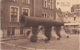 GENT GAND LE GRAND CANON - Gent