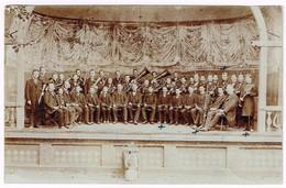 SENFTENBERG 1909 Orchester - Senftenberg