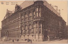 GENT GAND HOTEL DE VILLE - Gent