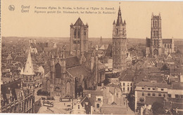 GENT GAND PANORAMA - Gent