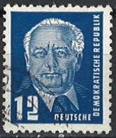 DDR 1952/1953. Mi.Nr. 323, Used O - Oblitérés