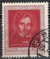 DDR 1952. Mi.Nr. 309, Used O - Oblitérés