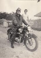 Puch Motorcycle Motorbike Motorrad Moto - Motorräder