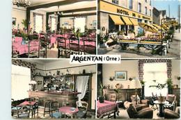 61* ARGENTAN   (CPSM10x15cm)                                           MA58-1069 - Argentan
