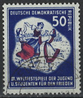 DDR 1951. Mi.Nr. 292, Used O - Oblitérés