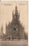 St. Amandsberg - Gemeentehuis  (Geanimeerd) - Gent