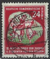 DDR 1951. Mi.Nr. 290, Used O - Oblitérés