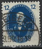 DDR 1950. Mi.Nr. 266, Used O - Oblitérés