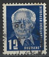 DDR 1950. Mi.Nr. 251, Used O - Oblitérés