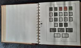 B - ANDORRE **entre ANNEES 1931 Et 2008**/* (qqs Manque !) Dans ALBUM SAFE NEUF Cote 2560 (Scan Partiel De La Compo) - Collections