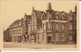St. Amandsberg - Achterstraat  (Geanimeerd) - Gent