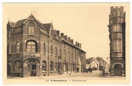 St. Amandsberg - Heyveldstraat  (Geanimeerd) - Gent