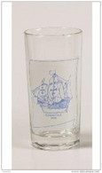 Bicchieri Kinder Ferrero - Caravella 1450 - Glasses