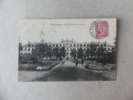 Châteaudun Quartier Kellermann (intérieur) Laussedat - Chateaudun