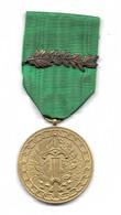 Médaille Du Prisonnier De Guerre Labor Valorem - Belgio